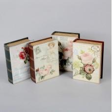 Книга-шкатулка FF603