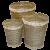 Корзины,  изделия из лозы и бамбука (37)