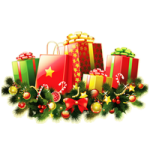 Новогодние сувениры (345)