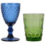Бокалы, стаканы, креманки (103)