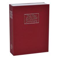 Книга - сейф с кодовым замком большая HF806