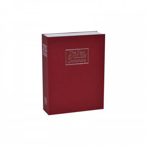 Книга - сейф с кодовым замком маленькая HF804