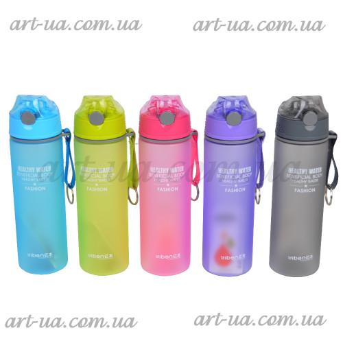 """Спортивная бутылочка """"Healthy water"""" BT108"""