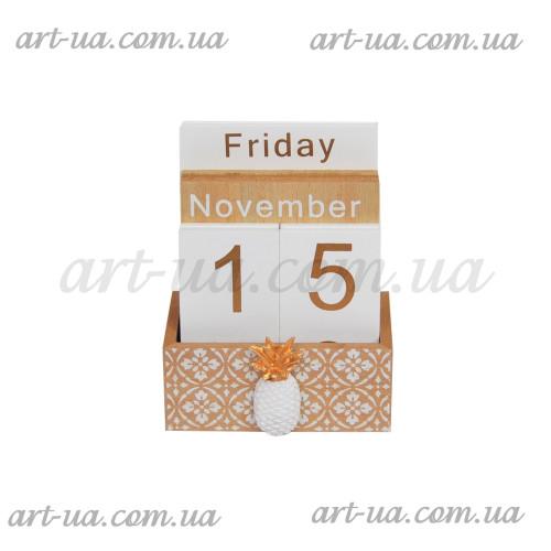 """Вечный календарь """"Ananas"""" PR764"""