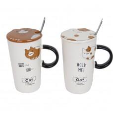 """Кружка """"Cat"""" CM878"""