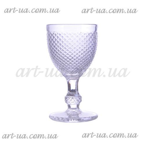 """Бокал стекло """"Versailles"""" прозрачный  VB858"""