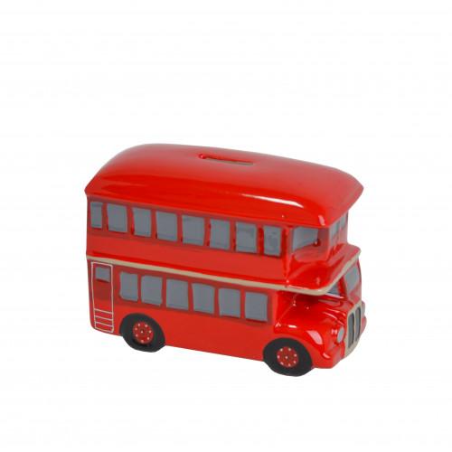 "Копилка ""Doubledecker bus"" YQ204"