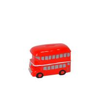 "Копилка ""Doubledecker bus"" мал. YQ205"