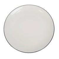 Тарелка обеденная 25 см NG017