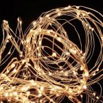 Гирлянды LED (5)