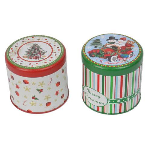 "Коробка для подарков ""Merry Christmas"" CF780"
