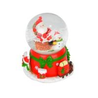 Музыкальный снежный шар NG202
