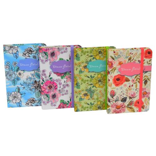 "Блокнот ""Dream floral"" 15*10 см  NB026"