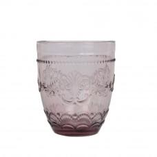 "Стакан стекло  ""Chambery"" фиолетовый VB820"