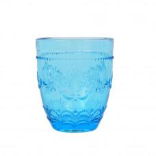 "Стакан стекло ""Chambery"" голубой VB821"