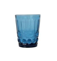 """Стакан """"Ornament"""" синий 250 мл VB834"""