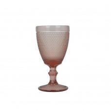 """Бокал стекло """"Orleans"""" фиолетовый  VB829"""
