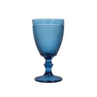 """Бокал стекло """"Orleans"""" синий VB901"""