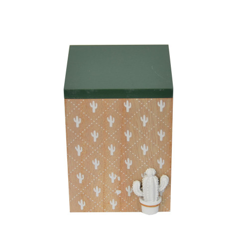 """Коробка """"Cactus"""" PR751"""