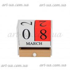 Вечный календарь - комодик PR628