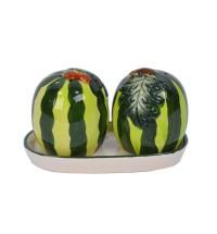 """Набор соль/перец """"Watermelon"""" YX335"""