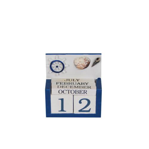 """Вечный календарь """"Морской"""" MA052"""