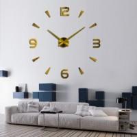 """Часы настенные 3D """"DIY"""" ZH520"""