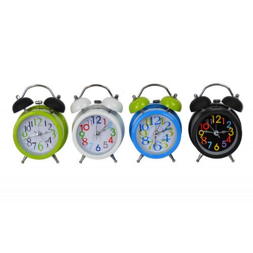 Часы - будильник TB6026
