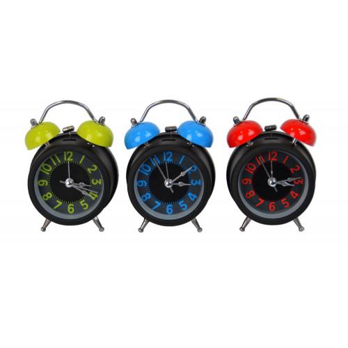 Часы - будильник TB6043