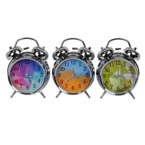 Часы - будильник TB6044