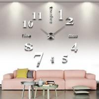 """Часы настенные 3D """"DIY"""" ZH015"""