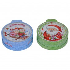 Коробка для печенья и конфет  CF499
