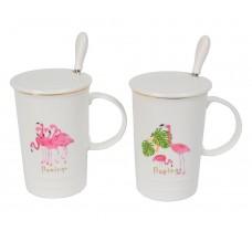 "Кружка ""Flamingo"" CM105"