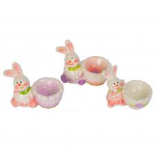 """Подставка для яиц """"Зайка"""" YX178"""