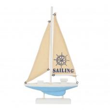 """Корабль """"Sailing"""" беж. MA222"""
