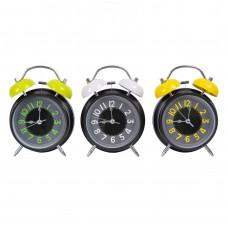 "Часы - будильник  ""Black joy"" TB3315"