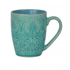 "Чашка ""Bali"" бирюза  TR032"