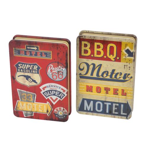 """Блокнот """"Motel"""" NB5799"""