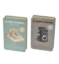 """Блокнот """"Classic & Retro"""" NB5800"""