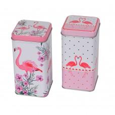 """Банка для сыпучих """"Flamingo"""" CF723"""