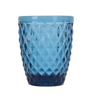 "Стакан ""Rhombus small"" синий 250мл VB591"
