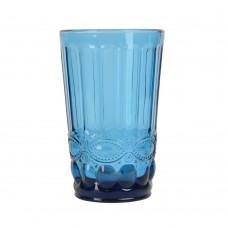 """Стакан """"Ornament"""" синий 300мл VB761"""