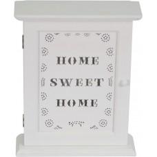 """Ключница настенная """"Sweet home"""" PR159"""