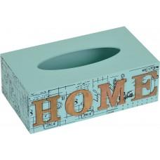 """Шкатулка для салфеток """"Home"""" PR57"""