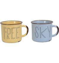 "Кружка ""My cup"" CM054"