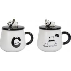 "Кружка ""Lazy panda"" CM120"