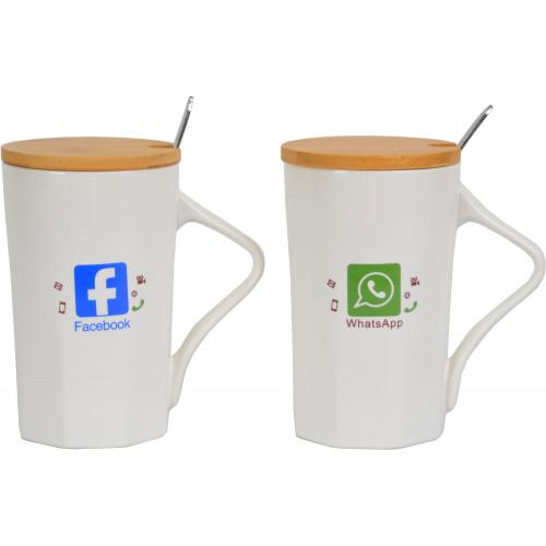 """Кружка """"Social network"""" CM855"""