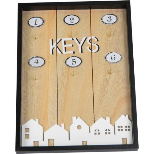 """Ключница """"KEYS"""" PR415"""