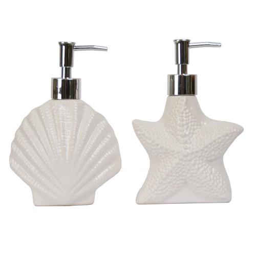 """Дозатор для жидкого мыла """"Shell"""" YX1601"""