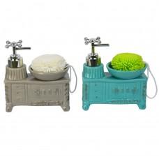 """Набор для ванной """"Washbasin"""" YX5082"""